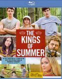The Kings of Summer [Blu-ray] [Eng/Spa] [2013]