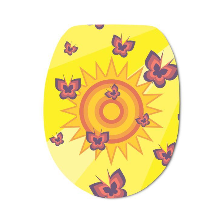Butterflies in the Sunshine