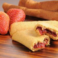 Breakfast | Strawberry Breakfast Bars Recipe | Recipe4Living