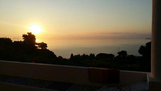Alba salina sicilia