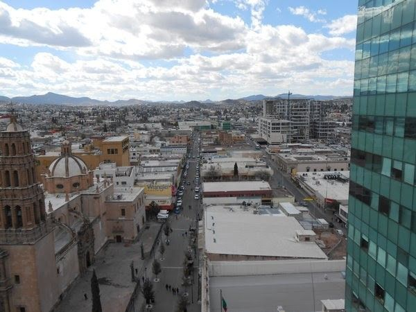 <p>* Se incentiva el desarrollo urbano sostenible y sustentable que incida en la compactación de la ciudad</p>  <p>Chihuahua, Chih.-
