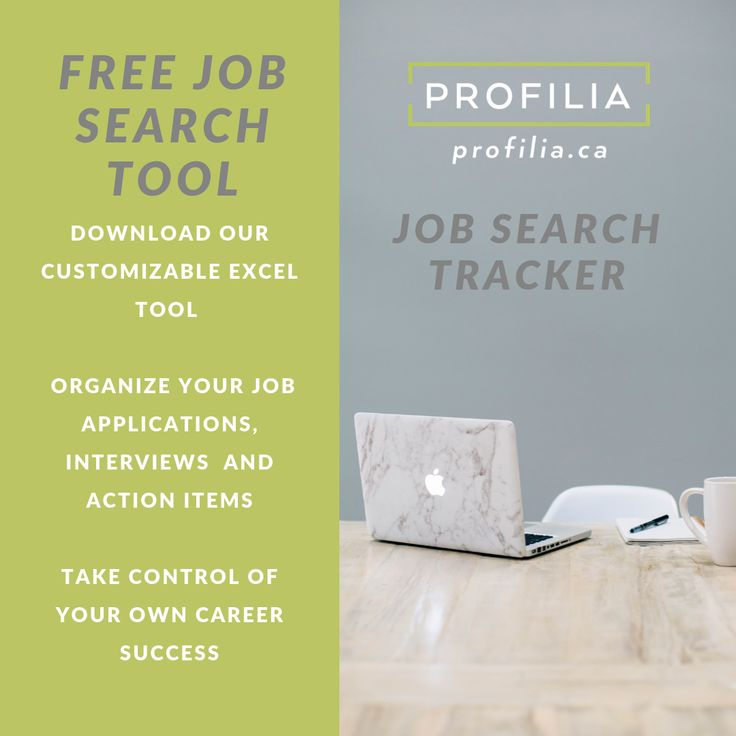 our team at profilia cv wants to help you keep track of your job applications  job interviews