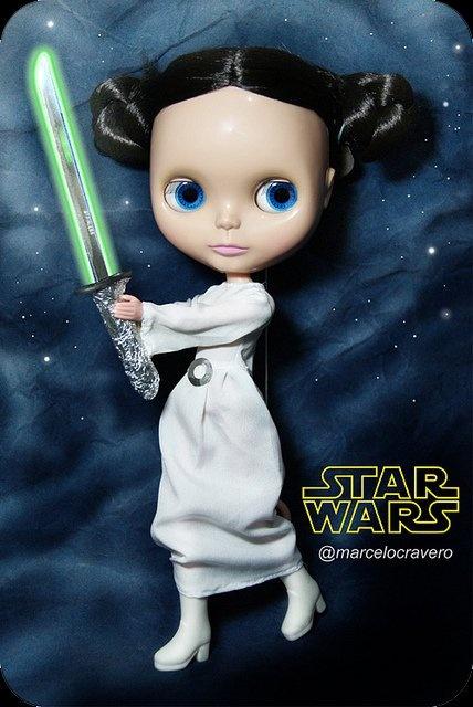 Blythe Leia