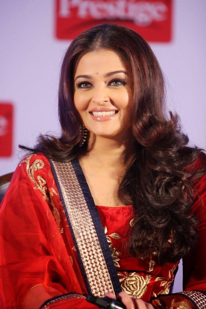 Aishwarya Rai Bachchan Announced Prestige Brand Ambassadors.