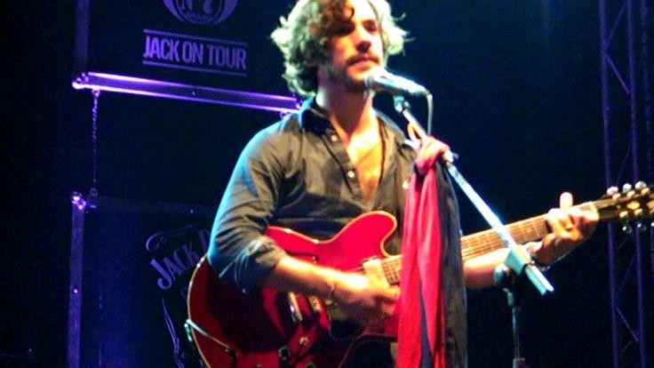 Jack Savoretti Changes Jack on Tour Bologna