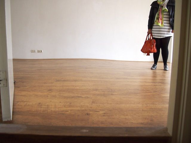 how to fix uneven floors in an old house