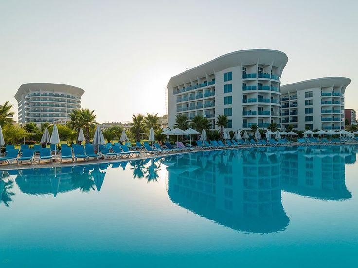 Hotel Sultan of Dreams, dovolena a zájazdy do hotela Side - INVIA.SK