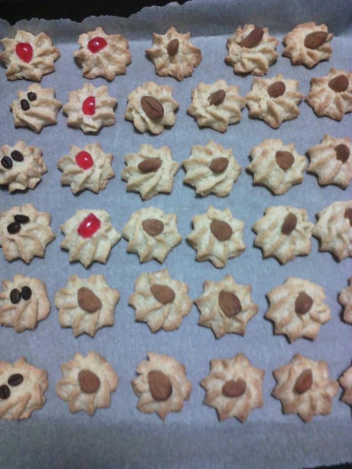Biscotti pasta di mandorla Bimby