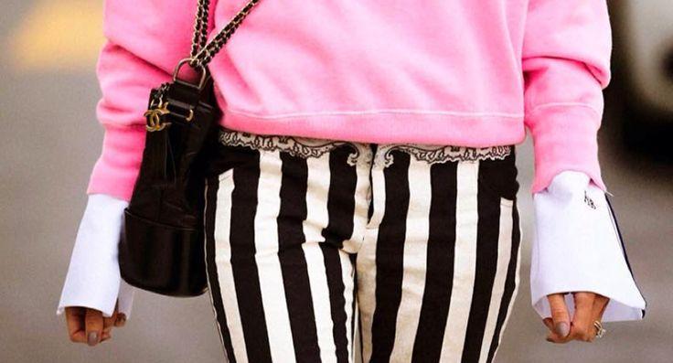 Styled by Manon – De broek die zorgt voor slanke benen