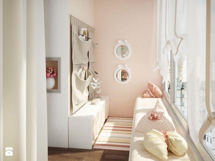 Pokój dla Sofijki Pokój dziecka - zdjęcie od Nika Vorotyntseva architecture-design bureau