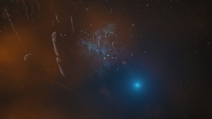 #EVERSPACE