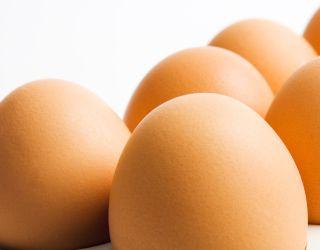 Waarom eieren heel goed helpen bij afvallen
