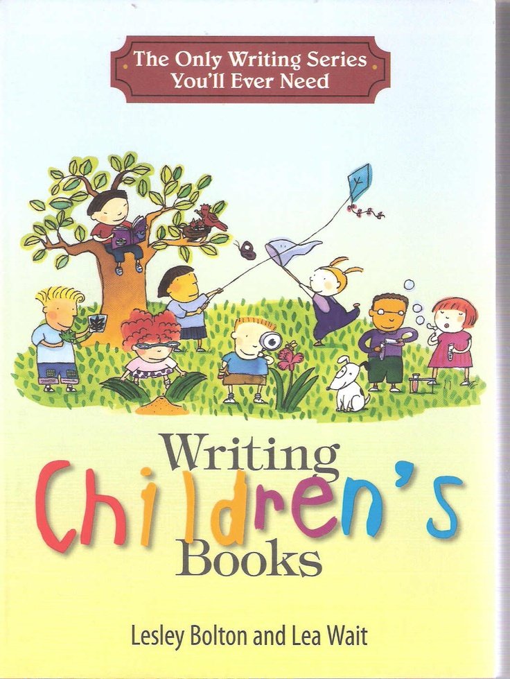 best software to write a childrens book