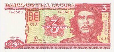 Blog de Fotos y Billetes del Mundo: Cuba 1/2
