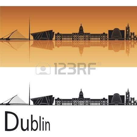 15 best dublin skyline images on pinterest dublin for Best tattoo shop dublin