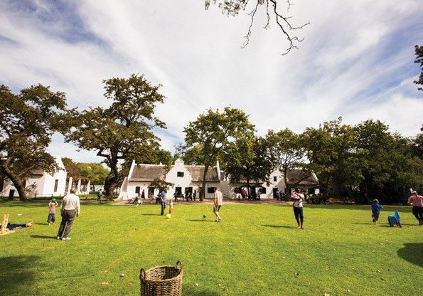 8 things to do at Spier this Easter weekend