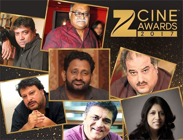 Zee Cine Awards 2017: Academy award winner Resul Pookutty and Boney Kapoor to be a part of the Jury Panel #FansnStars