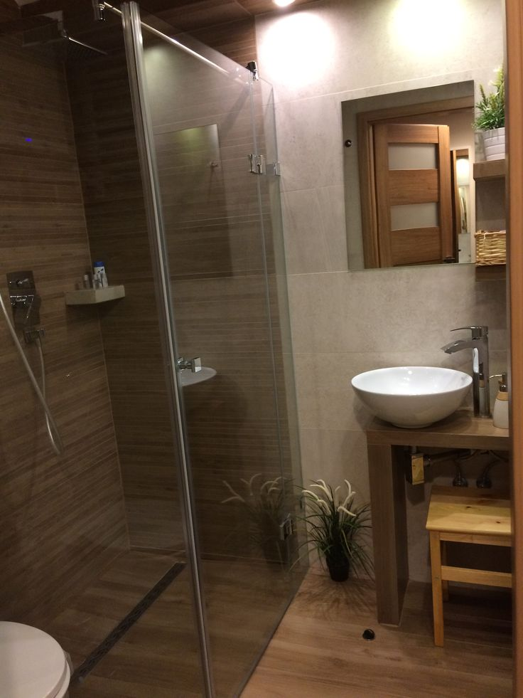 bathroom  with a comfortable shower and toilet.