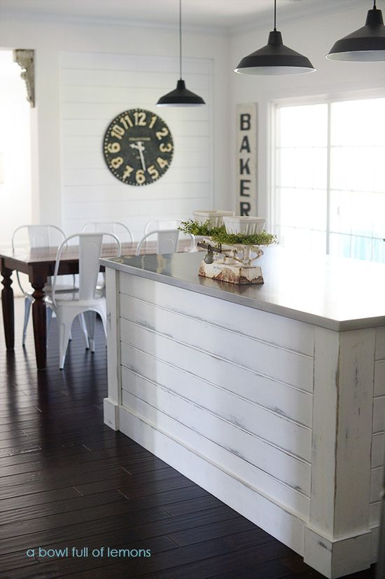 17 Best Ideas About Build Kitchen Island On Pinterest Urban Chic Decor Kitchen Islands And