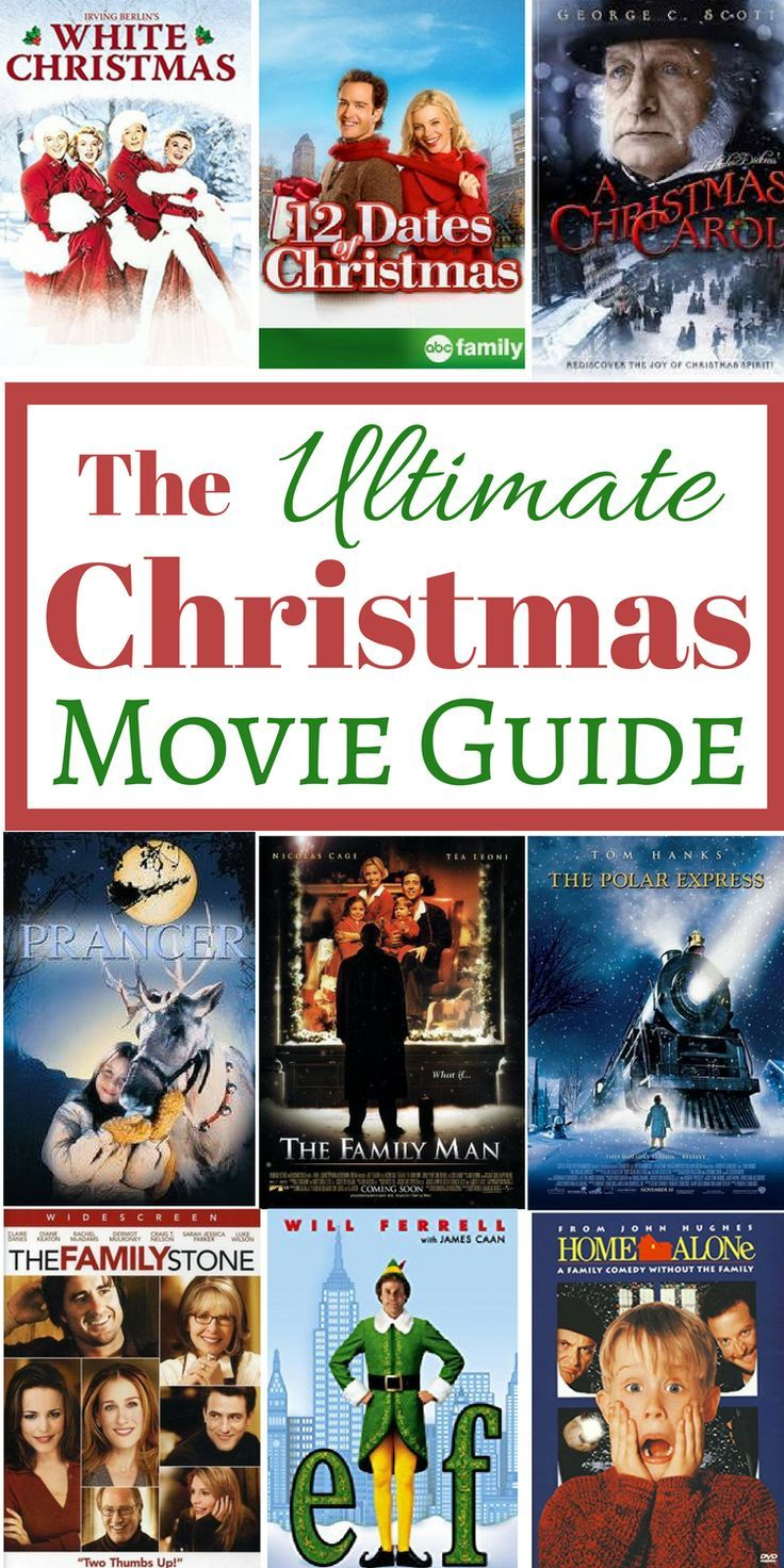 35 Of The Best Christmas Movies Christmas Movies Free Christmas Movies Best Christmas Movies