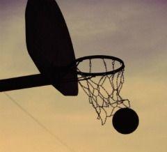 fun basketball games