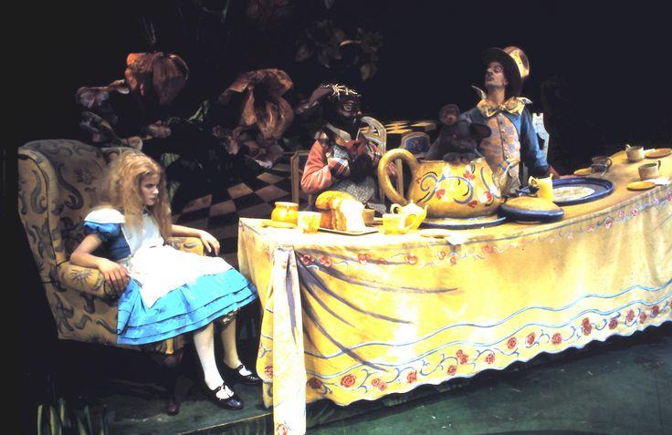 Image result for children's theater minneapolis alice in Wonderland 1982