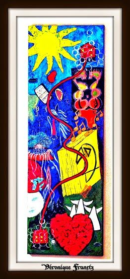 "Marcellin Artiste "" Travail Janvier .Février 2015""Maillane et Chateaurenard 131... #Art #Artiste"