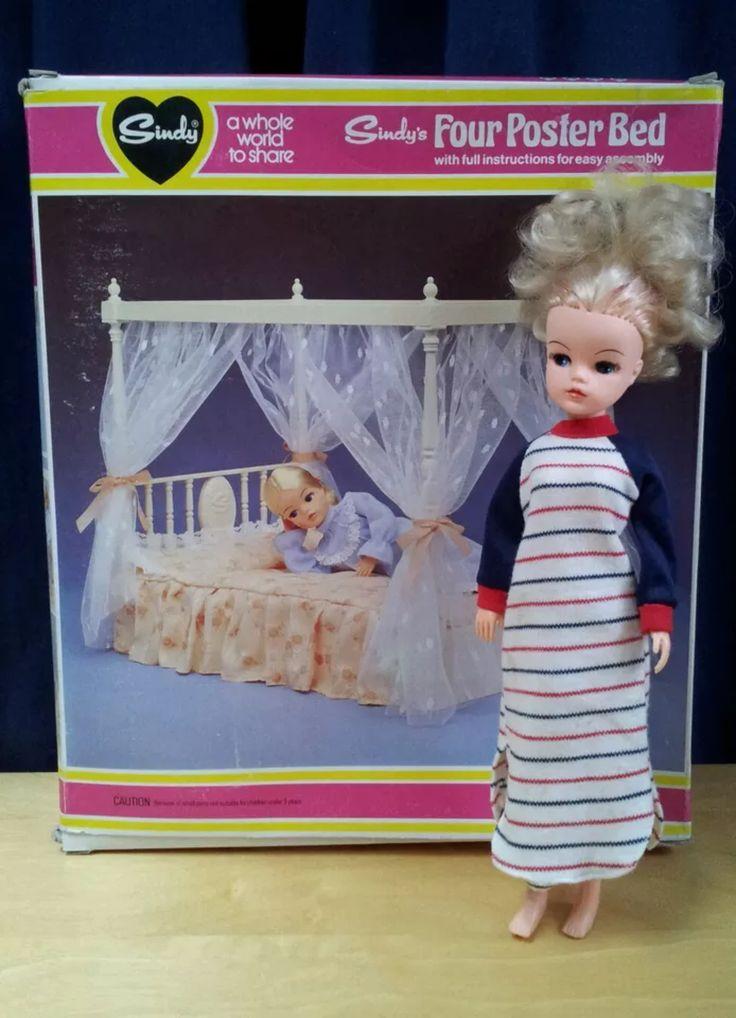 Sindy Doll, Barbie, Furniture, Link, Dress, Childhood Memories, Doll Houses,  Dawn, Costume Dress