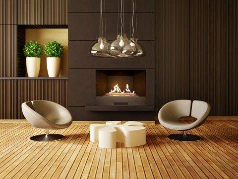 'The Element' Fireplace Retrofit System-30