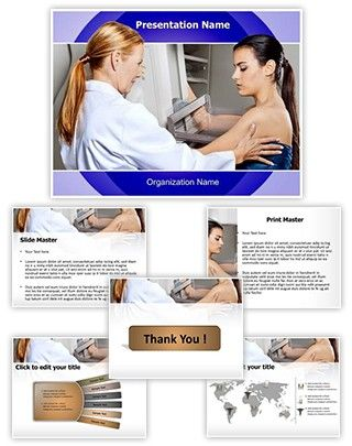 Mammogram Test PowerPoint Presentation Template is one of the best Medical PowerPoint templates by EditableTemplates.com. #EditableTemplates #Assist #Breast #Female #Mammogram #Equipment #Radiation #Diagnostic #Scanner #Device #Practice #Biopsy #X-Ray #Hospital #Clinic #Patient #Technician #Checkup #Person #Mammogram Test #System #Screening #Consultation #Interior #Scan #Healthcare #Imaging #Test #Radiologist #Young #Radiographic #Women #Radiology