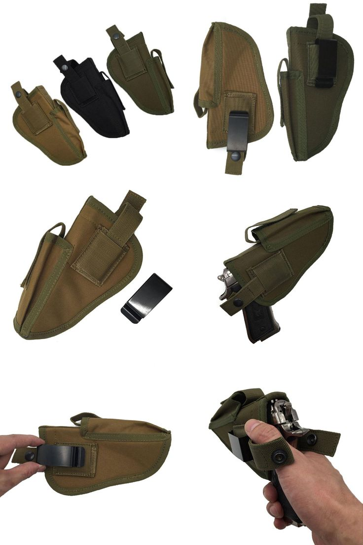 [Visit to Buy] Military Airsoft Outdoor Tactical Gun Holster Hunting Belt Holster Right Left Interchangable Holster Case Military Gear #Advertisement