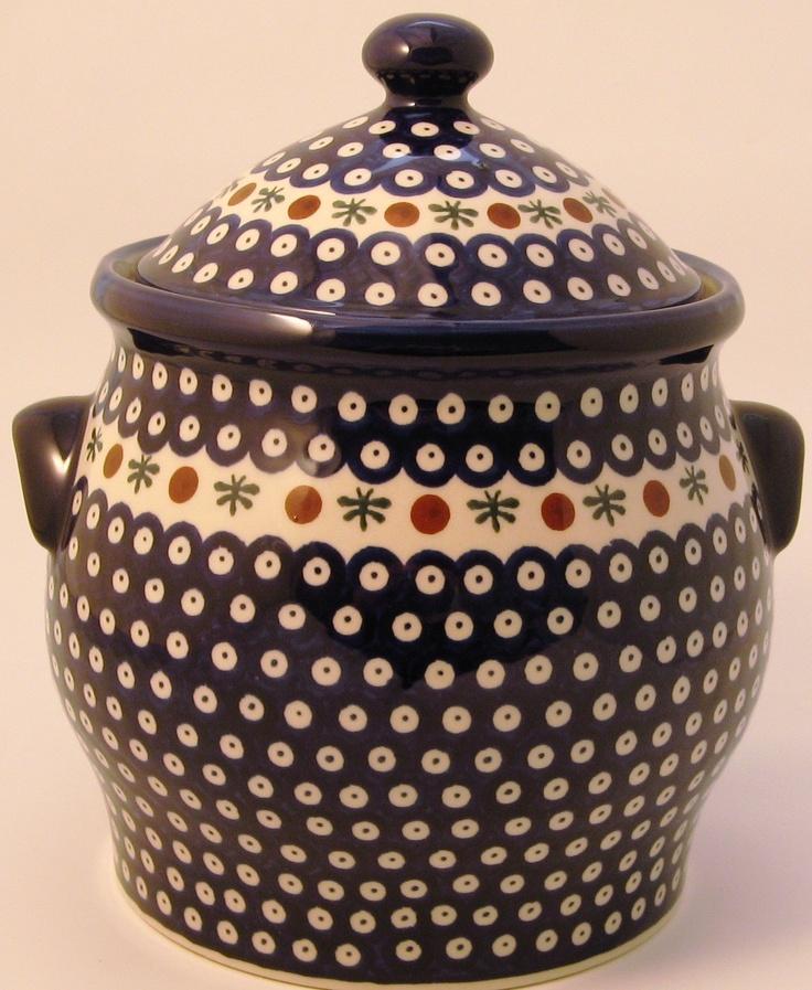 287 Best Polish Pottery Images On Pinterest Polish
