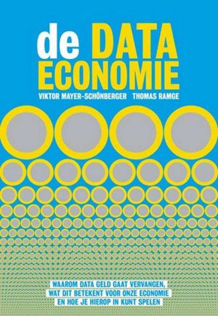 Gevonden via Boogsy: #ebook De data-economie van - (vanaf € 9,99; ISBN 9789492493347). Hoe ontstaat welvaart en hoe wordt die verdeeld? Aan de hand van deze twee vragen beschreef Karl Marx in Das Kapital de opkomst en de gevolgen van het kapitalisme. 150 jaar later stellen Viktor Mayer-Schönberger (Oxford Internet Institute) en Thomas Ramge (The Economist) dezelfde vragen en komen tot een radicaal nieuw inzicht: onze op geld gebaseerde economie verandert in een economie die... [lees verder]