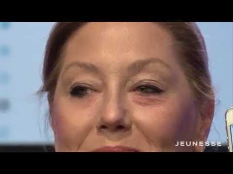 Jeunesse Instantly Ageless Live Demo on TV