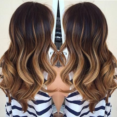 Long Hair Styles ♥ | Makeup | Hair Color | Hair Extensions