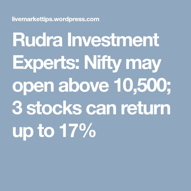 Best Rudrainvestment Images On