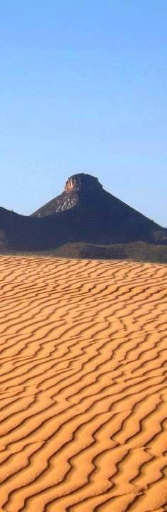 Dunes of Jalapão - Brazil