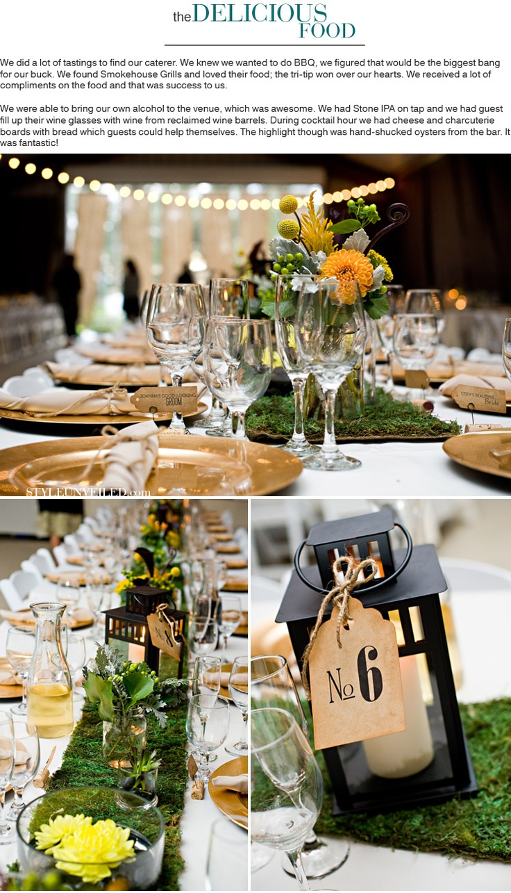 Barn wedding cake table ideas   best RUSTIC WEDDINGS images on Pinterest  Rustic wedding theme