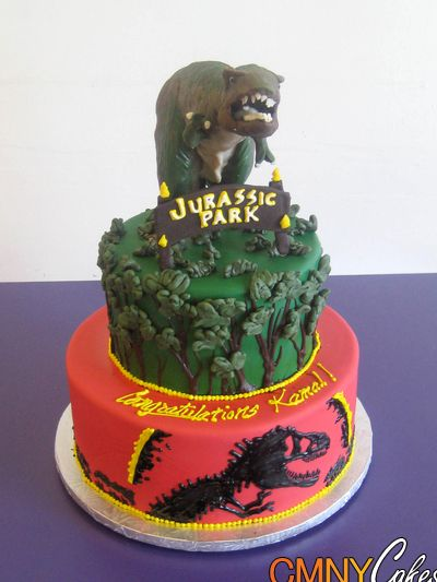 jurassic park cake 42 best images about peyton s dino 7th birthday on 5286
