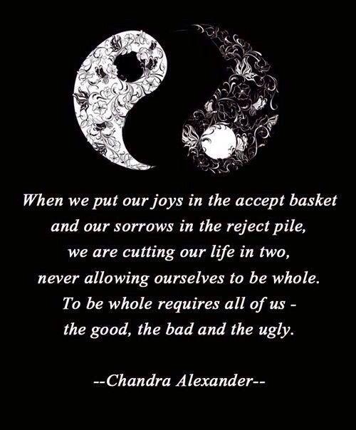 Yin Yang Quotes Love