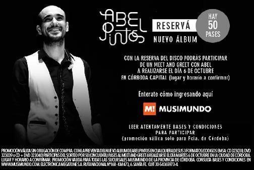 Abel Pintos (@AbelPintos) | Twitter
