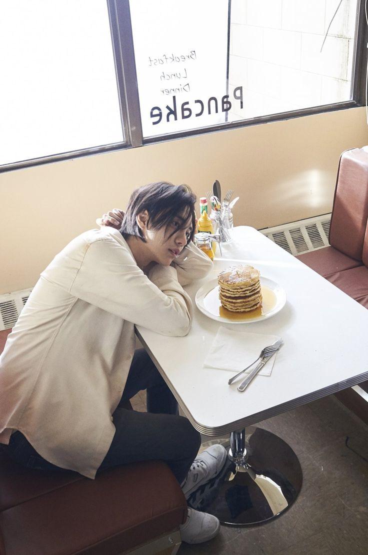 Jaewon aka ONE