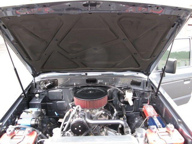 1988 Toyota Landcruiser V8 Conversion