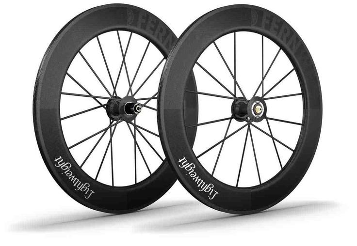 Carbon Fiber Road Bike Wheels