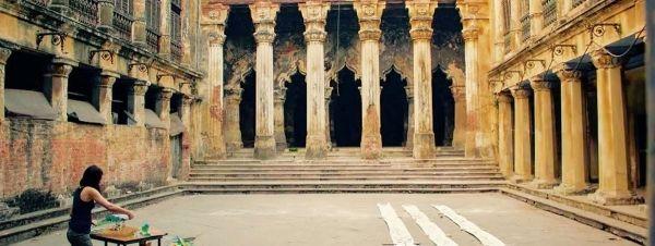 Basu Foundation for the Arts | Calcutta