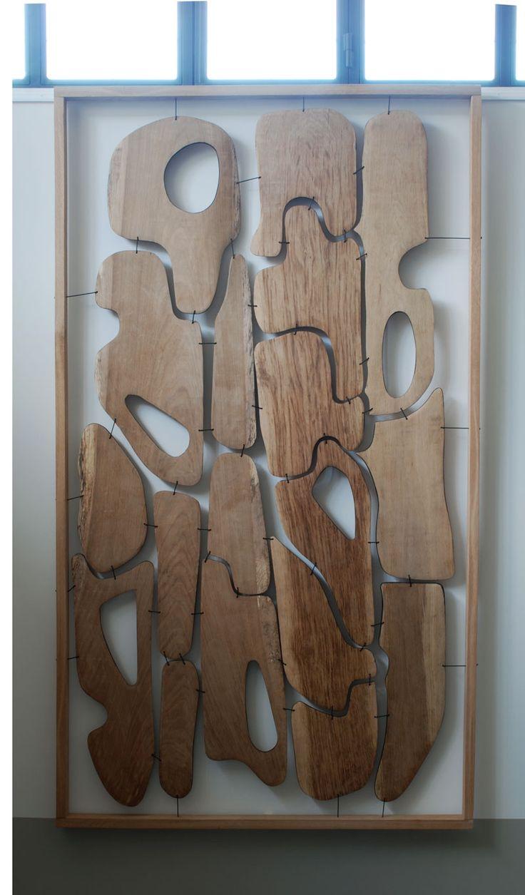 Franck EVENNOU: sculptures