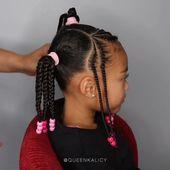hairstyle braids kids / #Coiffure #children #Tresses- hairstyle braids kids / #Coiffure #children #Tresses   -#childrenhairstylesnatural #childrenhairstylessummer #kidshairheart #kidshairts4 #kidshairstylesheart