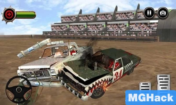 Whirlpool Demolition Car Derby 1.0 hack data: Money hack . Android. Language:EN, 563 Download. Download Whirlpool Demolition Car Derby 1.0 hack eBook by using the download link listed below. We recommend using our eBook Reader to open the eBooks. After downloading Whirlpool Demolition Car Derby 1.0 hack, you will be automatically included in the weekly giveaway if you follow the instructions. Download Whirlpool Demolition Car Derby 1.0 on www.ebookshacks.com. Whirlpool Demolition Car Derby…