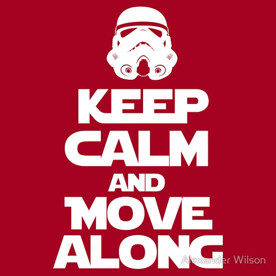 Move Along Quotes. QuotesGram
