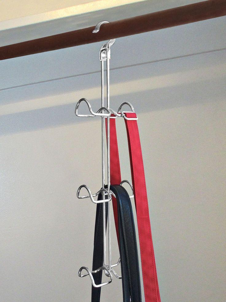 Best 25+ Purse Hanger Ideas On Pinterest   Handbag Storage, Handbag  Organization And Purse Storage